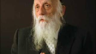 Rabbi Dr. Abraham Twerski On Importance Of Hope