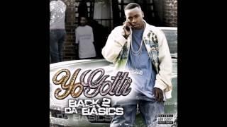 Yo Gotti - Shawty (Back 2 Da Basics)