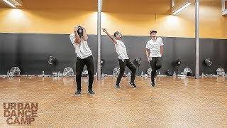 Blurred Lines - Robin Thicke / Quick Style Crew Choreography / 310XT Films / URBAN DANCE CAMP