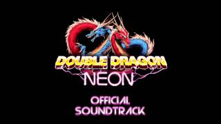 Double Dragon Neon: Lab 2 (Pick Yourself Up and Dance)