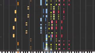 La Bouche - Be My Lover (Synthesia)