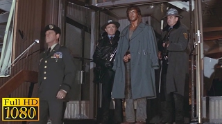 Rambo First Blood (1982) - Ending Scene (1080p) FULL HD
