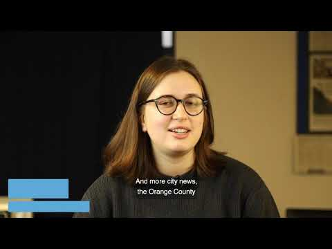 Editor-in-chief Anna Pogarcic fills you in on the week's top headlines. Video by Will Melfi.
