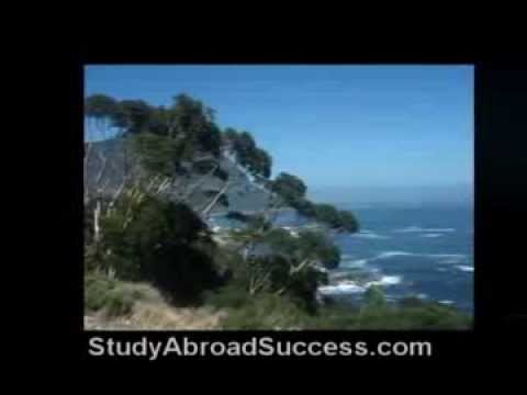 Study Abroad in South Africa 1JU