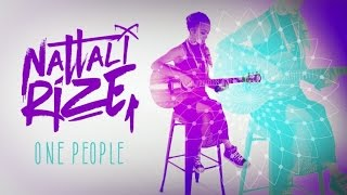 Nattali Rize - One People (TEASER)