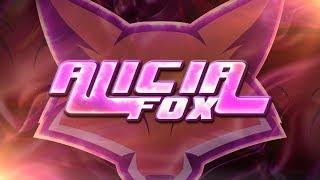 Alicia Fox Custom Entrance Video (Titantron)