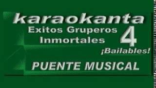 Karaokanta - JLB y Cia - La parabolica