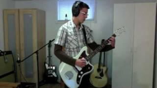 Beatles - Across The Universe (Bossa Nova/Jazzy version by Ben-Ezra Sound Project)