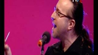 Berti Barbera - Nicu Patoi - The Sangam String Quartet - Perfect Day (live)