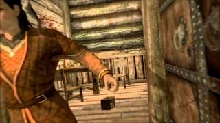 Skyrim: Funny Assassinations 2 - Maven Black-Briar