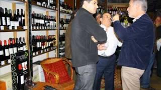 Prova de Vinho PLC-Companhia de Vinho do Alandroal