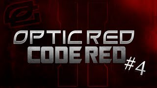 OpTic Red: Code Red #4 - By Mamba