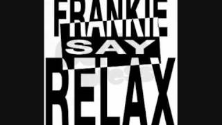 Frankie Goes to Hollywood - Relax with Lyrics