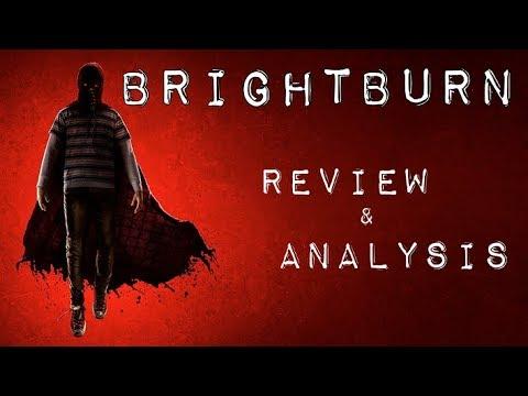 Brightburn Review | Hardcore Lime