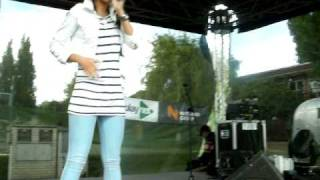 Monika Bagárová - Sweet Dreams