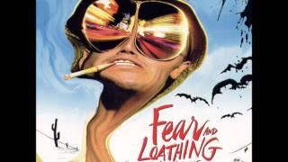 Fear And Loathing In Las Vegas OST - Tammy - Debbie Reynolds