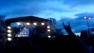Molotov en Rock al parque 2009