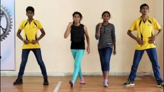 Pakka Local Song Dance by Kids width=