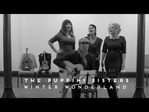 the-puppini-sisters-winter-wonderland-derelict-music-derelictmusicuk