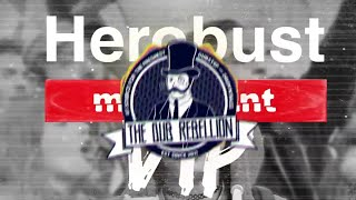 Herobust - Move Mint (VIP)