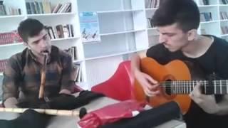 Ney - Gitar Ördü Kader Ağlarini