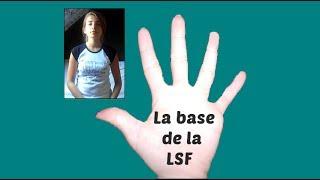 La base de la LSF