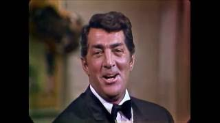"""Dean Martin - """"Somewhere There's A Someone"""" - LIVE"""