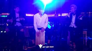 160612 StudioJ BAR DAY6(데이식스) - Officially Missing You (Tamia Cover)