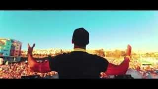 Diego Miranda & WolfPack - Zenga (Official Video)
