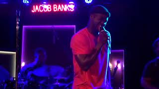 Mercy - Jacob Banks