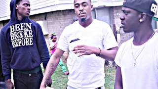 Lil RIP - Shoot It Out #NashMade