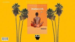 "[FREE] ""Maracuya"" - Dancehall x Afrobeat x Wizkid Type Beat | Beatzbydb x DCQBEATZ"