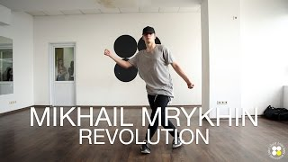 Diplo – Revolution (RUN DMT Remix) | Choreography by Mikhail Mrykhin | D.Side Dance Studio