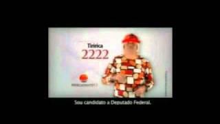 Tiririca's Funk
