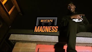 Double J - Walk Through Smoke (Music Video) | @MixtapeMadness
