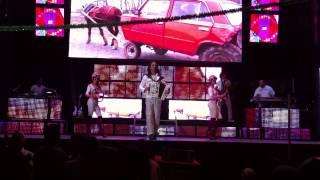 Ymperio Show 2013 |carro louco|