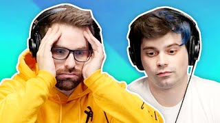 Opening Up About Our Insecurities - SmoshCast Highlight #17