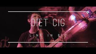 Diet Cig - Link in Bio @ Neurolux