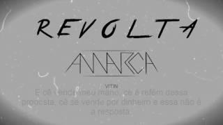 """A MARCA - """"REVOLTA"""""""