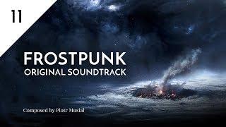 11. The Still, Cold World (Bonus Track) - Frostpunk Original Soundtrack