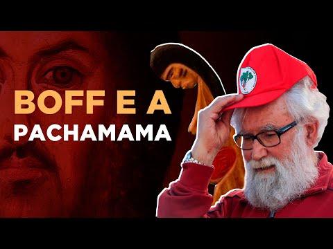 A exótica doutrina de Leonardo Boff: A Igreja tem por