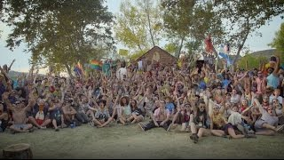 Save the Date - Dirtybird Campout 2017