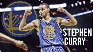Stephen Curry Mix - Angels ™