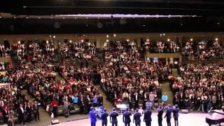 Конгресс 2015 за 3 минуты - April 24-26th, 2015
