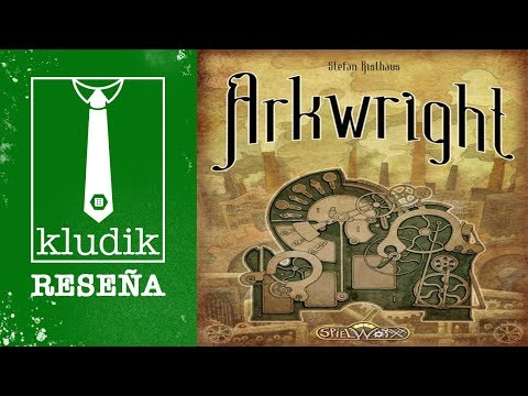 Reseña Arkwright