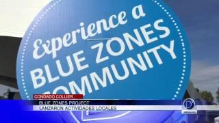Blue Zones Project lanzaron actividades locales