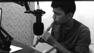 Ed Sheeran - Thinking Out Loud - Flauta doce