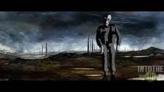 "Pink Floyd ""Goodbye Blue Sky"" Music Video (1982)"
