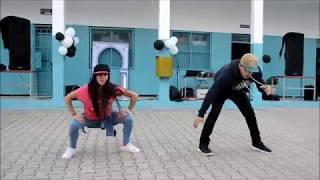 "Jason Derulo - ""get ugly""  ( Dance video )   Choreography by Mehdi Belhaj & Myriam jerbi"