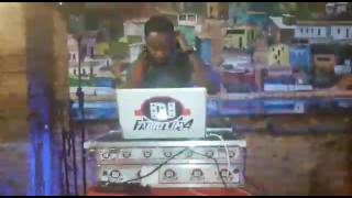 Dj Fabio Lima Angola Set Afro House Top
